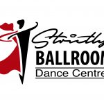 Strictly Ballroom Logo Standard